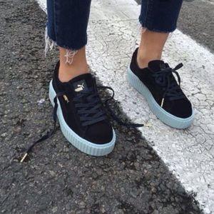 Puma X Fenty By Rihanna Women's Creeper Sneakers